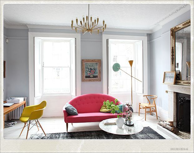 Best 25 modern georgian ideas on pinterest georgian style house georgian and georgian homes - Jonquil yellow interior design ideas with surprising appeal ...