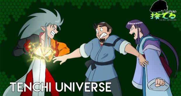 Tenchi Universe – Anime Abandon http://channelawesome.com/tenchi-universe-anime-abandon/?utm_campaign=crowdfire&utm_content=crowdfire&utm_medium=social&utm_source=pinterest