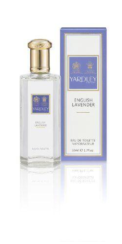 Yardley English Lavender by Yardley of London for Women Eau De Toilette Spray, 1.7 Ounce - http://www.theperfume.org/yardley-english-lavender-by-yardley-of-london-for-women-eau-de-toilette-spray-1-7-ounce/