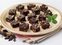 Blødende chokoladekage   udeoghjemme.dk