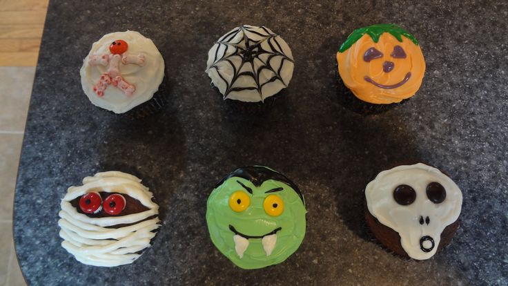 Halloween goodiesHalloween Goodies Recipes
