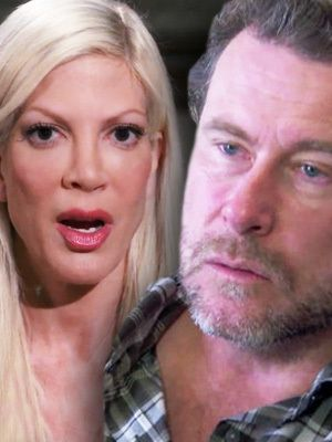 'True Tori': Dean McDermott, Riddled With Guilt & Shame Over Cheating, Calls Himself A 'Fat-A**ed, Small D*ck, Zits-On-My-Back, Piece Of Sh*t!' | Radar Online