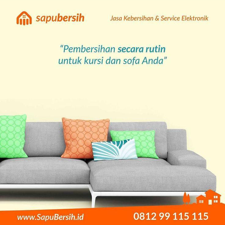 Noda bila dibiarkan terlalu lama di sofa atau kursi anda akan menimbulkan bekas yang akan sulit dibersihkan sebelum terlambat atur jadwal pembersihan sofa anda sekarang bersama @sapubersih.id