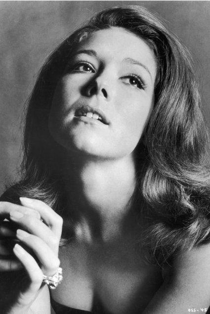 1969 : Diana Rigg