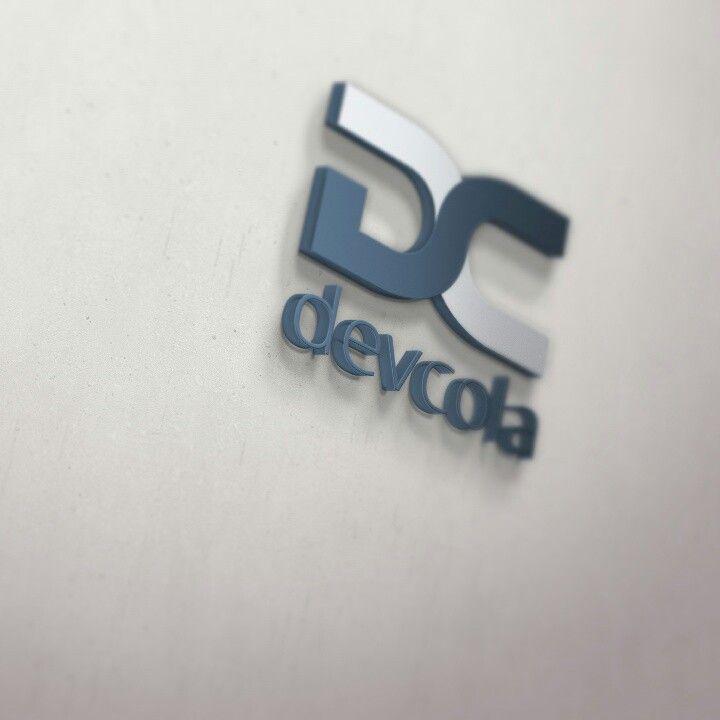 Logo Design for Devcola Creative