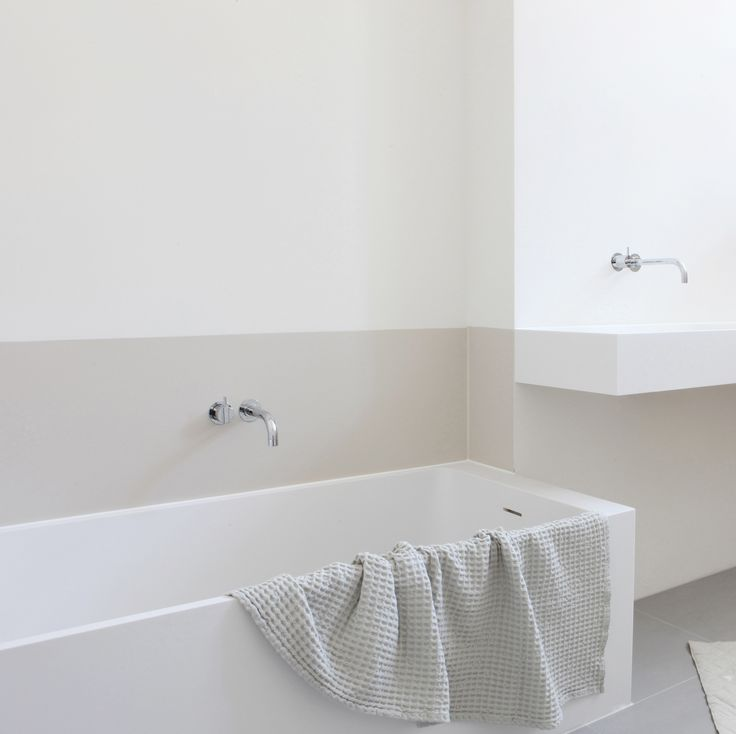 The essence of Not Only White is to create the perfect solution for every bathroom. #notonlywhite