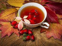 Nasbírejte si šípky a místo čaje připravte macerát - uchová všechny vitamíny