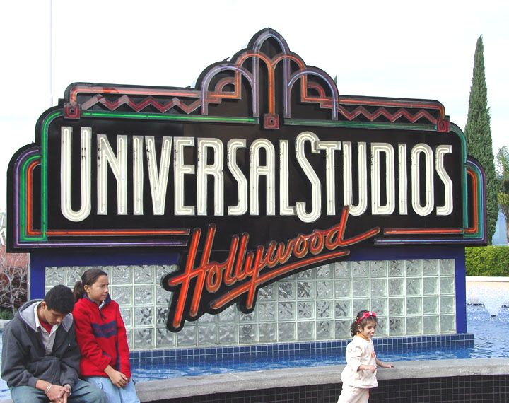 Universal Studios, Hollywood, California 8531 Santa Monica Blvd West Hollywood, CA 90069 - Call or stop by anytime. UPDATE: Now ANYONE can call our Drug and Drama Helpline Free at 310-855-9168.