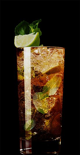 58 best Kraken Rum Cocktails images on Pinterest | Kraken rum ...