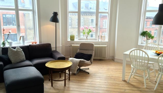 Light and cozy Copenhagen flat with 2 bedrooms, queen size beds, a large living room and kitchen. Stay in this flat during your next trip to Denmark, and live like a local. Click the link to learn more, and sign up with Love Home Swap today. https://www.lovehomeswap.com/home-exchange/denmark/kobenhavn-n-light-and-cozy-copenhagen-flat