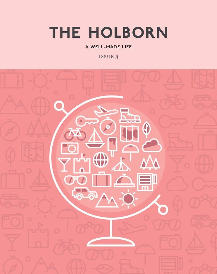 The Holborn no. 3 (August/November 2015)