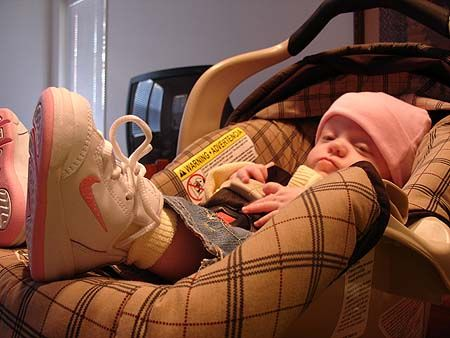 Gift Your Baby a Pair of Shoes That His Tiny Feet Deserve