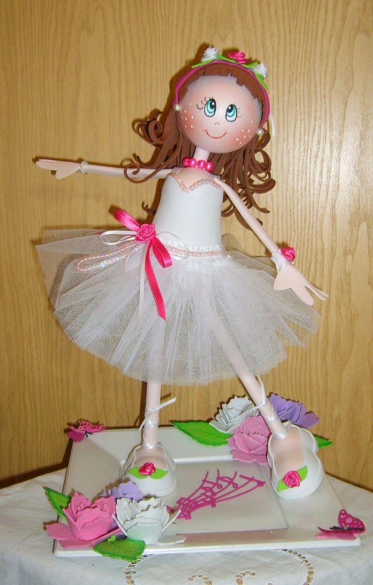 ballerina nuova versione
