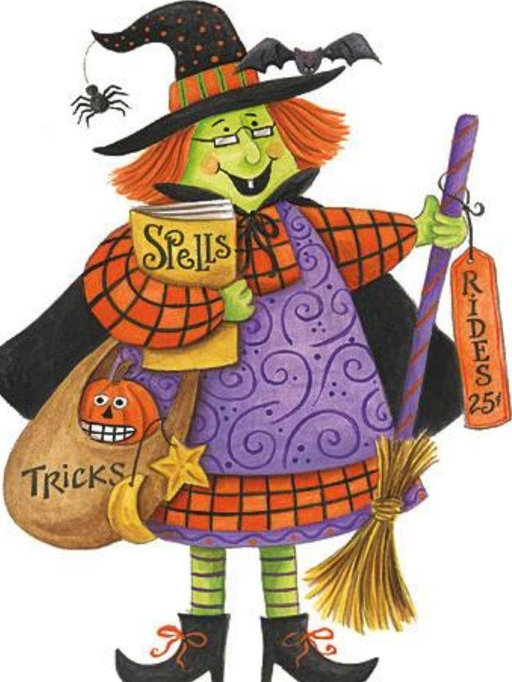 Witch!!