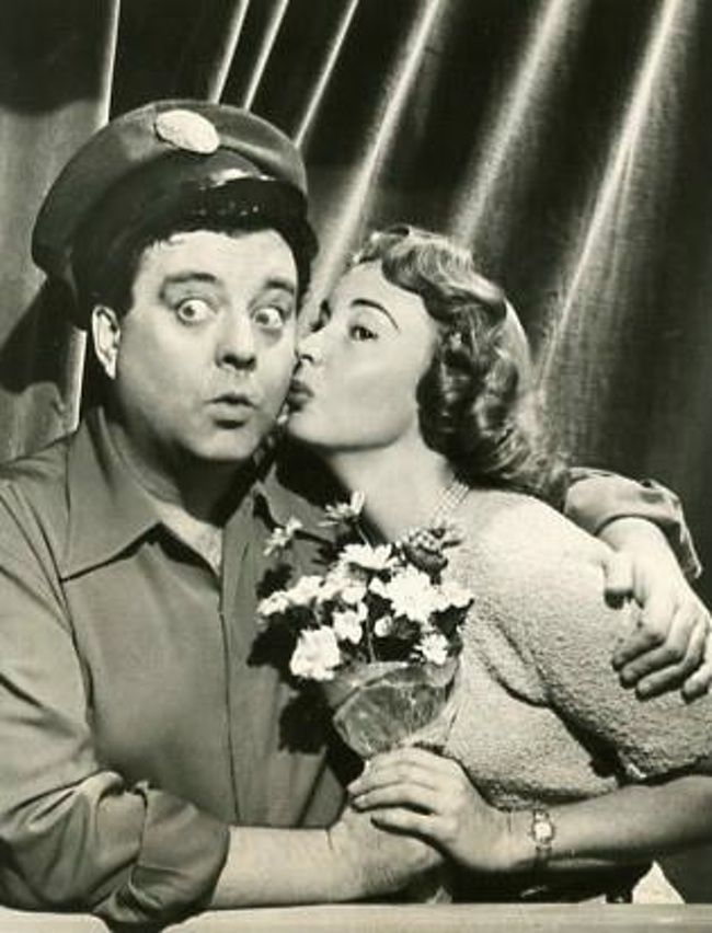 Audrey Meadows is listed (or ranked) 139 on the list The Funniest Female Comedians of All Time