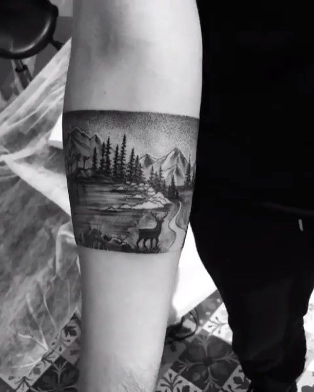 Artist: @evakrbdk #inkstinctofficial #inkstinctsubmission # tattooersubmission…