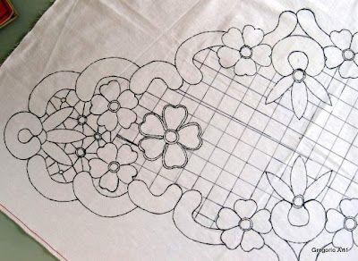 RPL patterns from Nunzia Gregorino's blog