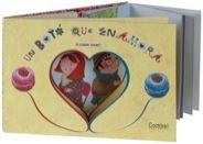 Un precioso libro muy original con 2 historias paralelas PVP: 19.50 € #librosparaniños #literaturainfantil   http://www.babycaprichos.com/literatura-infantil-un-amor-de-boton.html