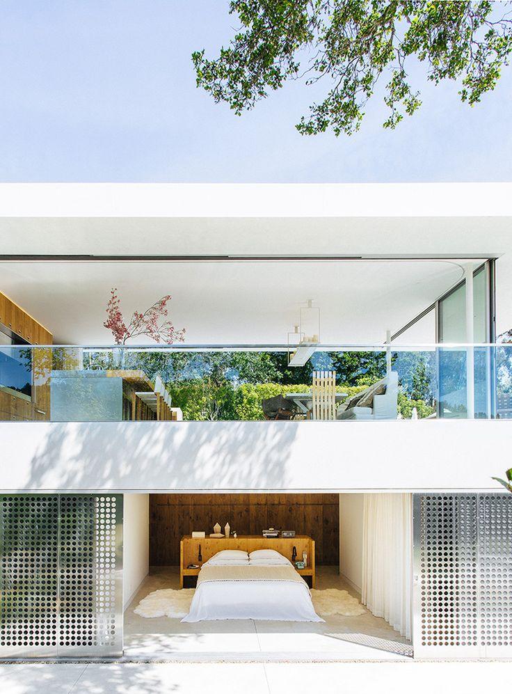 146 best House Design images on Pinterest | Architecture, Facades ...
