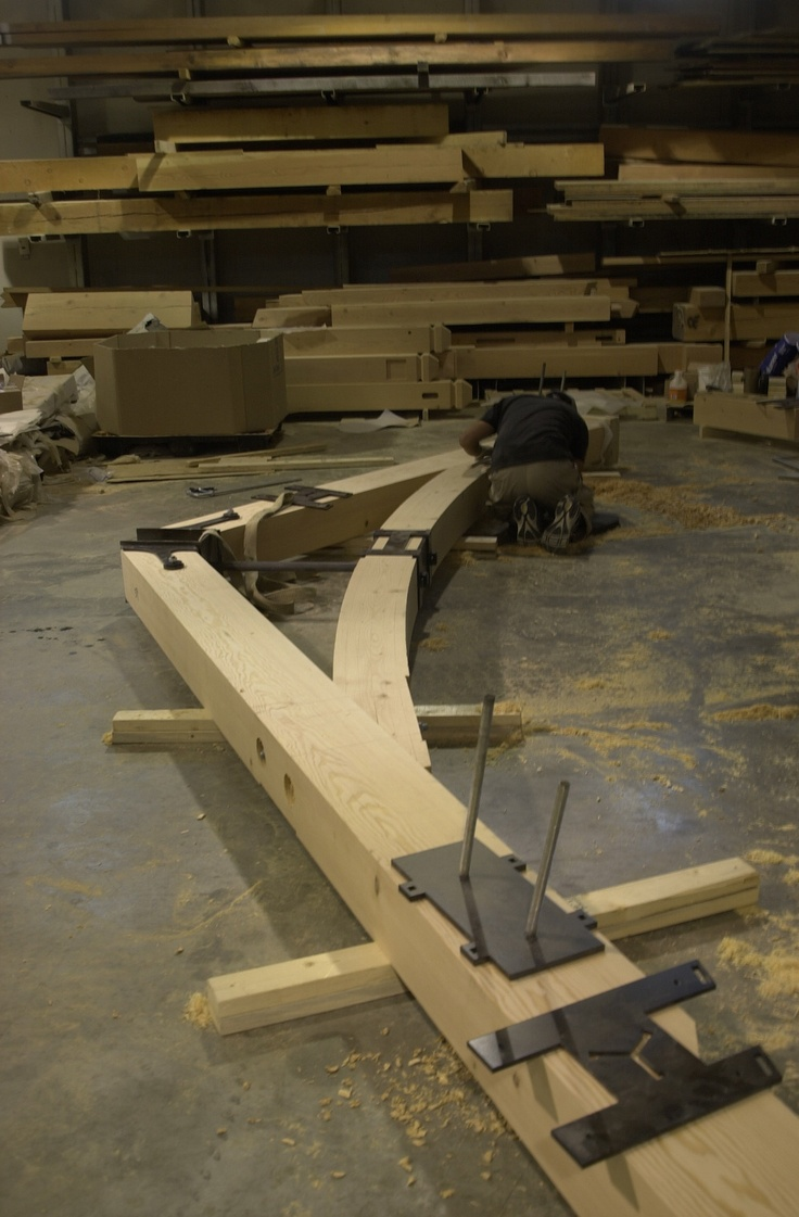 7 best images about wooden beam brackets on pinterest. Black Bedroom Furniture Sets. Home Design Ideas