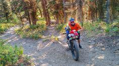 10 Lessons I Learned in a Year of Bikepacking. Singletracks Mountain Bike News.