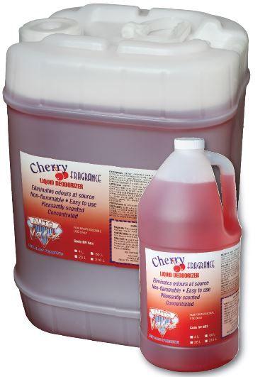 Cherry Car Wash Soap