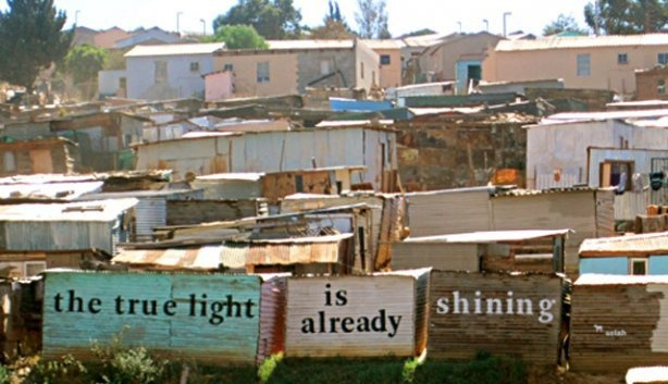 Cape Town joins the 100 in 1 Day festival, global social initiative to promote positive change.