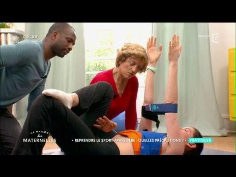 Las 25 mejores ideas sobre bernadette de gasquet en - Gym avec une chaise bernadette de gasquet ...