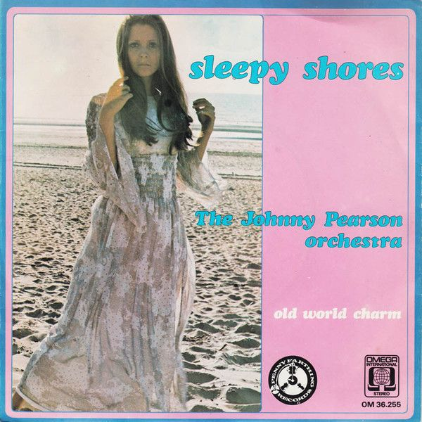 The Johnny Pearson Orchestra* - Sleepy Shores (Vinyl) at Discogs