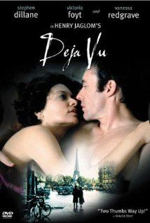 "Deja Vu - A very deep un-traditional love story. ""To cheat oneself out of love is the most terrible deception, it is an eternal loss for which there is no reparation, neither in time or eternity."""
