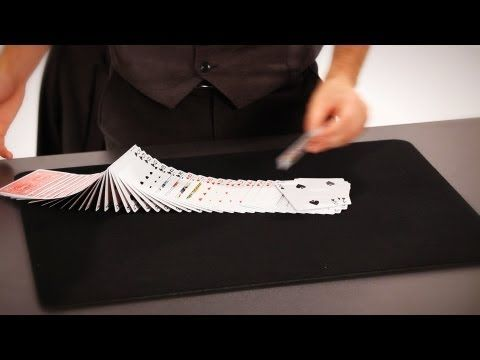 TV BREAKING NEWS How to Do Ribbon Spreading | Coin and Card Magic Tricks Revealed - http://tvnews.me/how-to-do-ribbon-spreading-coin-and-card-magic-tricks-revealed/