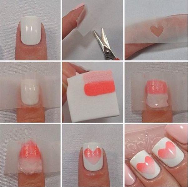 Trucos para pintar uñas que te harán decir: ¿Cómo no se me había ocurrido antes?