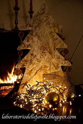 Magic - Christmas tree