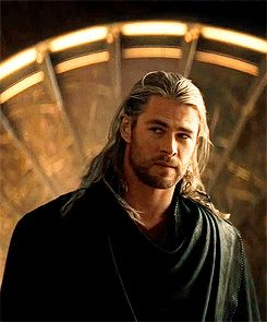 """You should bow before your king."" ""No thank you."" Violet snapped out before Sirena answered with a bitter hum, ""How about a punch to the jaw?"" Thor giggled."