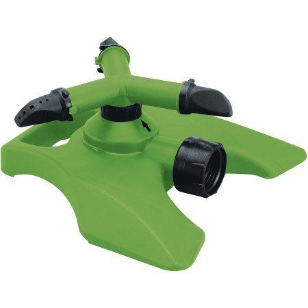 Orbit Irrigation 3-Arm Revolving Sprinkler