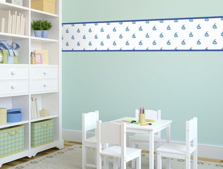 42 besten Kinderzimmer Bordüre Jungen Bilder auf Pinterest ...