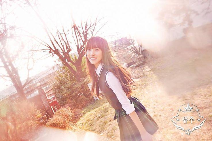#여자친구 #GFRIEND 3rd Mini Album #SNOWFLAKE  2nd Concept Image