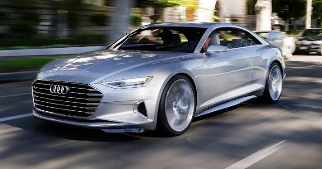 2017 Audi A7 Review end Price end performance