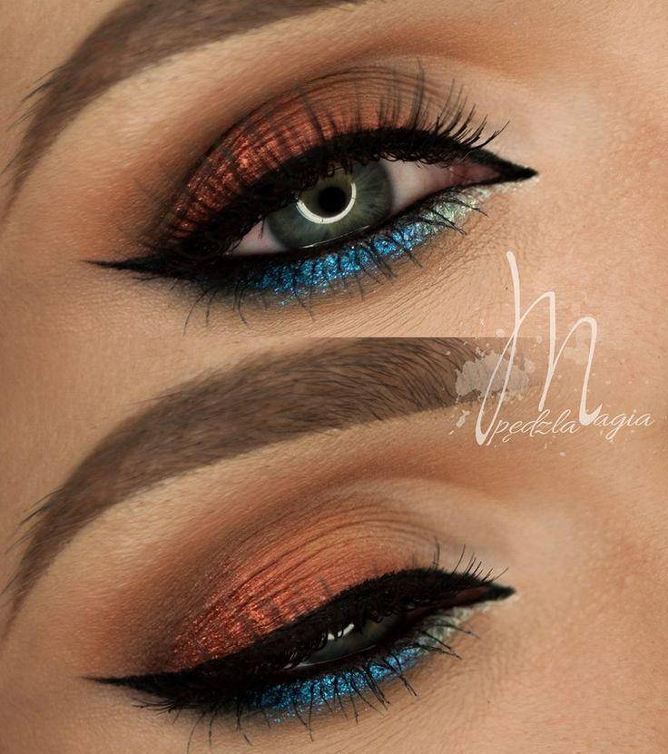color make-up