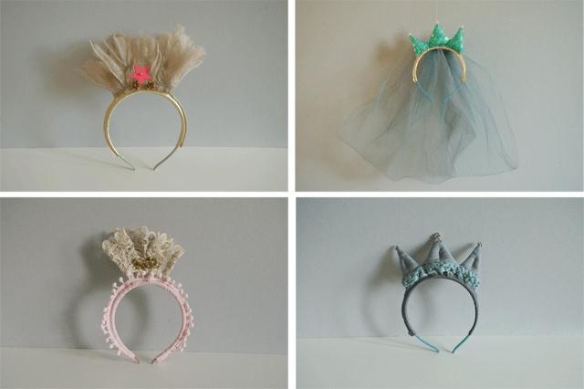 cute dress up ideas...  :)Little Girls, Parties Hats, Lieschen Mueller, The Queens, Dresses Up, Birthday Crowns, Princesses Crowns, Kids, Girly Girls