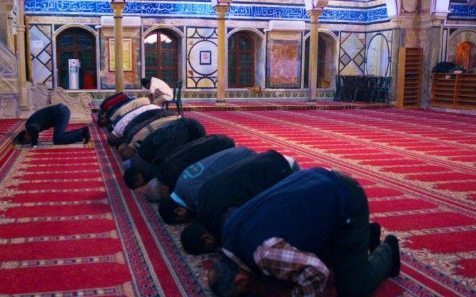 Praying Maghrib Before Its Time: OK?