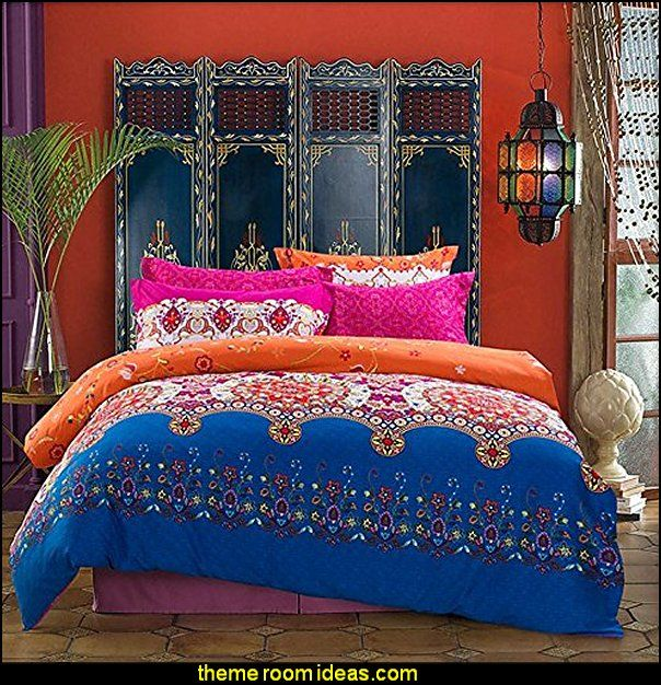 Moroccan Decorating Ideas   Moroccan Decor   Moroccan Furniture Part 68