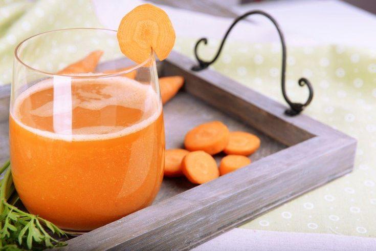 Nutriblast de morcovi pentru micul-dejun
