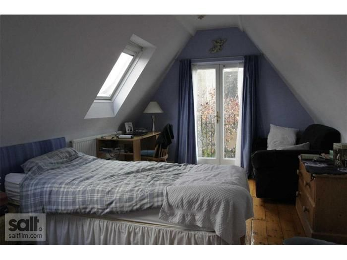 108 best images about attic loft conversion storage on pinterest victorian terrace house - The home in the loft space without borders ...
