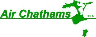 1984, Air Chathams, Chatham Islands, New Zealand #AirChathams (L19278)