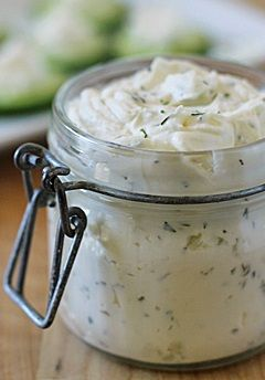 HOMEMADE BOURSIN ~~~ recipe gateway: this post's link AND http://www.kitchme.com/recipes/boursin-cheese-copycat AND http://myrecipemagic.com/recipe/recipedetail/boursin-cheese-spread [boursin garlic & fine herbs gournay cheese copycat recipe] [myrecipemagic] [thesaucysoutherner] [kitchme]