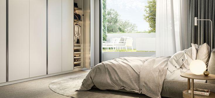 luar apartments bedroom luxury
