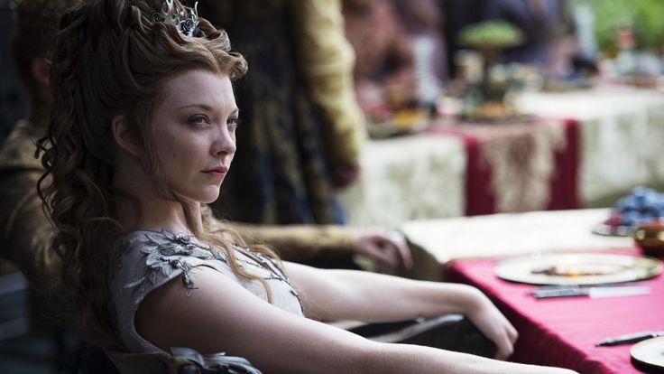 Margaery - Game of Thrones 1920x1080 Natalie-Dormer, Margaery-Tyrell