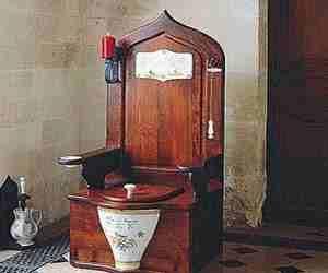 Gabinetto nei sogni Sognare di essere in bagno