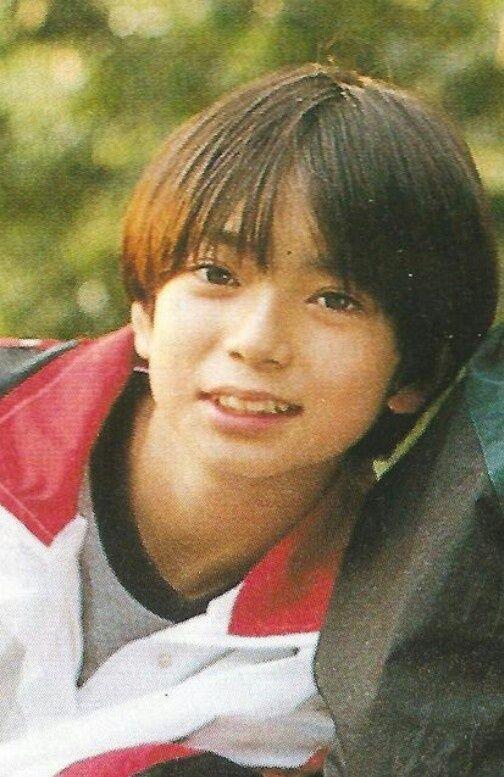 松潤 Matsumoto Jun - Arashi